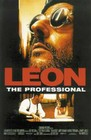2 x LEON - THE PROFESSIONAL