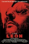 3 x LEON - THE PROFESSIONAL