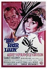 1 x MY FAIR LADY POSTER