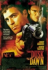 1 x FROM DUSK TILL DAWN