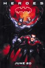 Batman and Robin - Poster