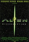 1 x ALIEN RESURRECTION