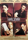 1 x LOCK STOCK AND TWO SMOKING BARRELS