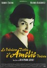 4 x DIE FABELHAFTE WELT DER AMELIE