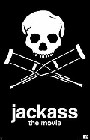 8 x JACKASS - THE MOVIE
