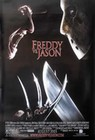 1 x FREDDY VS. JASON