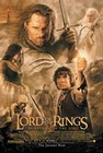 4 x LORD OF THE RINGS