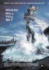 2 x THE DAY AFTER TOMORROW