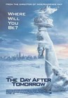 1 x THE DAY AFTER TOMORROW
