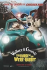 2 x WALLACE & GROMIT