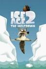 1 x ICE AGE 2