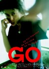 1 x GO - POSTER