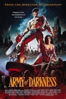 1 x ARMY OF DARKNESS - POSTER