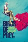 Birds of Prey Poster Broken Heart