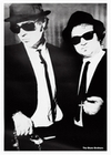 1 x BLUES BROTHERS POSTER