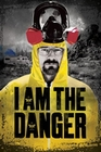 1 x BREAKING BAD POSTER I AM THE DANGER