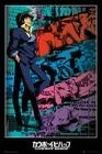 Cowboy Bebop Poster Spike