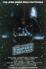 2 x EMPIRE STRIKES BACK - STAR WARS