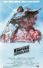 1 x EMPIRE STRIKES BACK - STAR WARS - POSTER