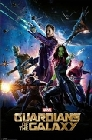 1 x GUARDIANS OF THE GALAXY - ONE SHEET HAUPTPLAKAT