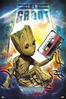 3 x GUARDIANS OF THE GALAXY VOL. 2 - I AM GROOT