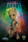 3 x GUARDIANS OF THE GALAXY VOL. 2 - KID GROOT