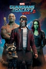 1 x GUARDIANS OF THE GALAXY VOL. 2 - SPACE