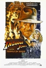 5 x INDIANA JONES - TEMPLE OF DOOM