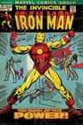 2 x IRON MAN POSTER BIRTH OF POWER
