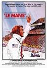 1 x LE MANS, STEVE MCQUEEN - POSTER