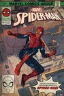 1 x MARVEL POSTER SPIDER-MAN COMIC FRONT