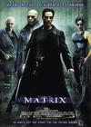 1 x MATRIX POSTER STYLE A
