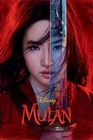 Mulan  -  Poster Disney  -  Be Legendary