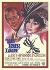 3 x MY FAIR LADY POSTER