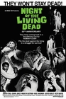 3 x NIGHT OF THE LIVING DEAD - POSTER