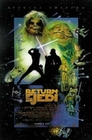 1 x RETURN OF THE JEDI - STAR WARS - POSTER