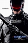 RoboCop 2014 Poster Teaser