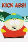 1 x SOUTH PARK - KICK ASS II