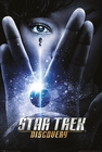 Star Trek Discovery Poster One Sheet