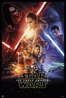 x STAR WARS: EPISODE 7 POSTER HAUPTPLAKAT