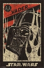 1 x STAR WARS POSTER DARTH VADER PROPAGANDA