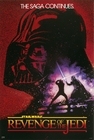 x STAR WARS POSTER REVENGE OF THE JEDI