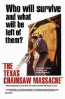 1 x TEXAS CHAINSAW MASSACRE
