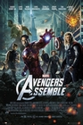 The Avengers Poster One Sheet