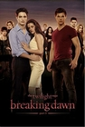 Twilight Breaking Dawn Poster Part 1