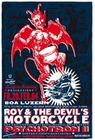 1 x MINI PLAKAT - ROY & THE DEVIL'S MOTORCYCLE