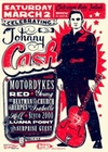 Plakat Celebrating Johnny Cash