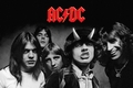 AC/DC POSTER HIGHWAY TO HELL
