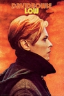 1 x DAVID BOWIE POSTER LOW