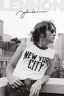 John Lennon Poster NYC Profile